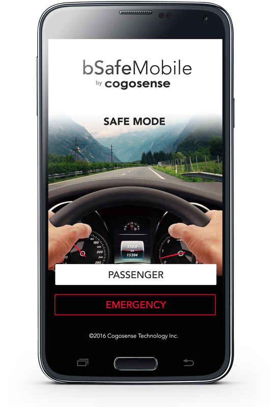 bSafeMobile Android